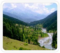 Valley of Shepherds - Pehalgam